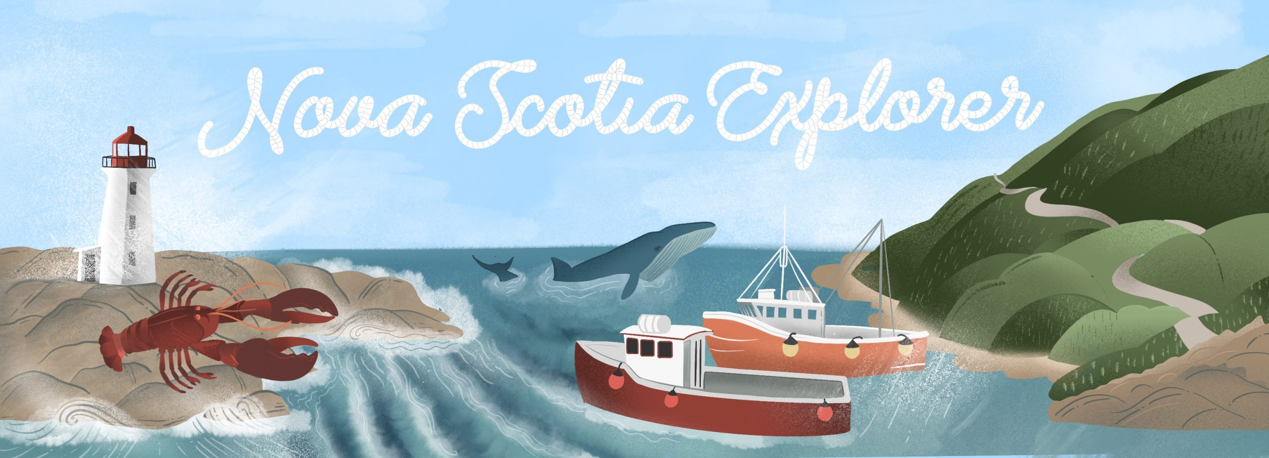 Nova Scotia Explorer