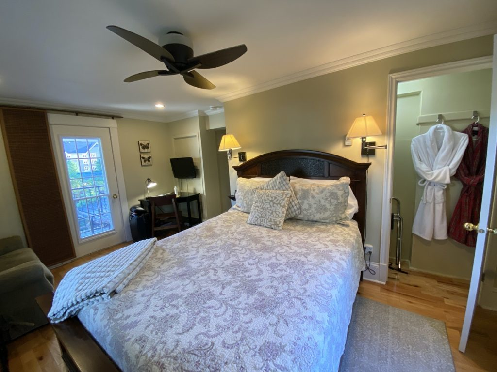 stella rose bed and breakfast in wolfville nova scotia